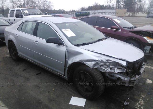 Inventory #432687814 2009 Chevrolet MALIBU