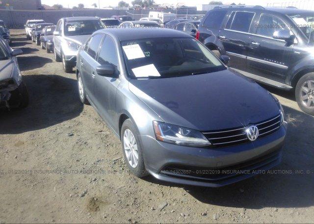 Inventory #221110838 2017 Volkswagen JETTA