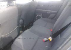 2007 Mazda 3 - JM1BK344X71601194 front view