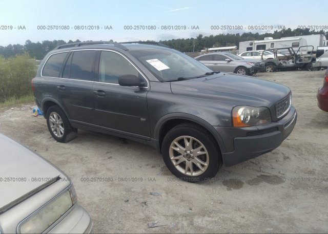 Inventory #654070901 2006 Volvo XC90