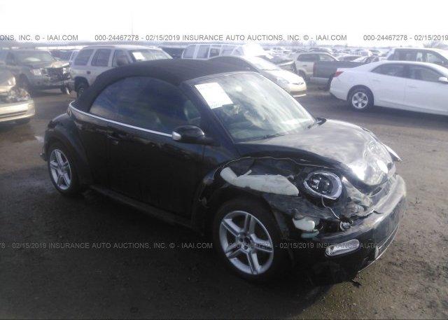 Inventory #942409434 2005 Volkswagen NEW BEETLE