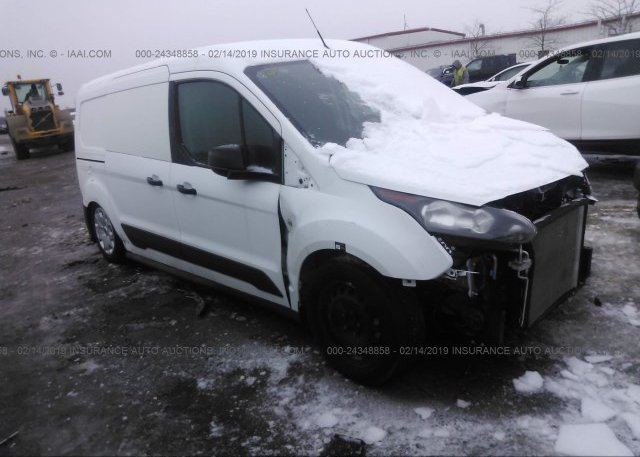 Inventory #139297002 2016 FORD TRANSIT CONNECT