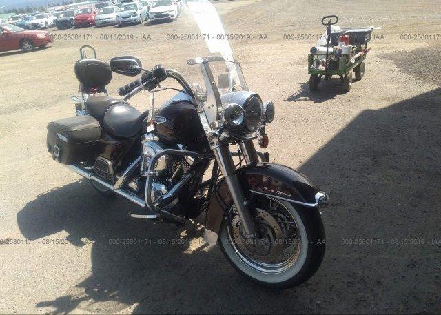 Inventory #882558515 2006 Harley-davidson FLHRCI