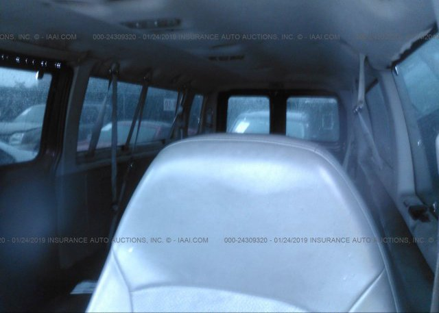 2003 FORD ECONOLINE - 1FBSS31L43HA61343