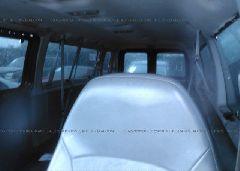 2003 FORD ECONOLINE - 1FBSS31L43HA61343 front view