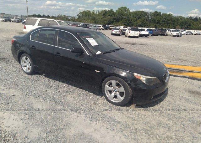 Inventory #271653478 2006 BMW 525
