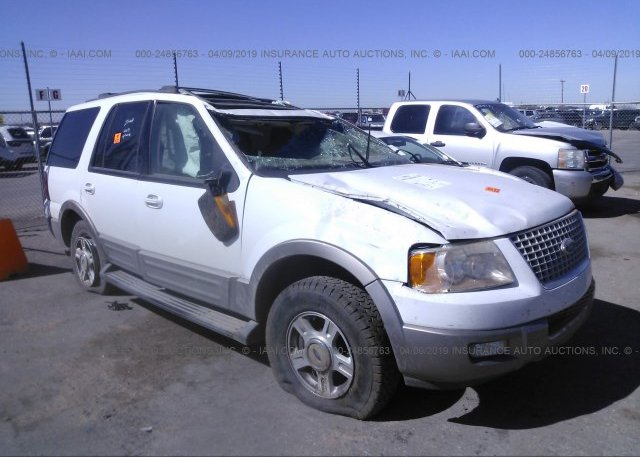 Inventory #712379834 2003 FORD EXPEDITION