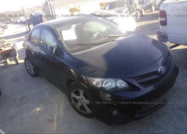 Inventory #103588380 2012 Toyota COROLLA
