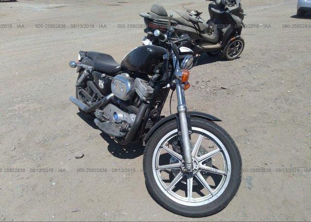 Inventory #182890298 1998 Harley-davidson XL883