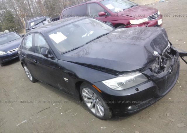 Inventory #323337236 2011 BMW 328