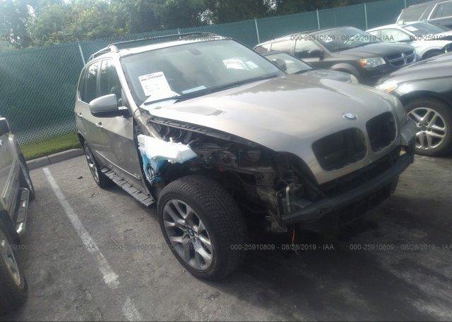 Inventory #372061554 2008 BMW X5