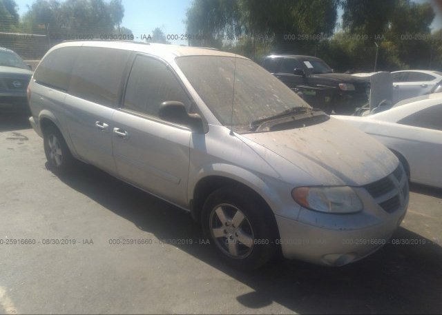 Inventory #914957396 2005 Dodge GRAND CARAVAN