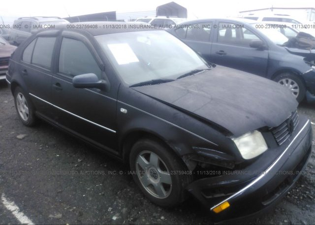 Inventory #690201765 2005 Volkswagen JETTA