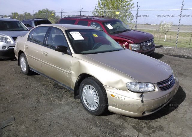 Inventory #394721860 2004 Chevrolet CLASSIC