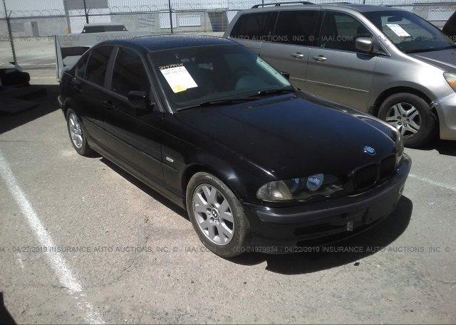 Inventory #290668310 2000 BMW 323