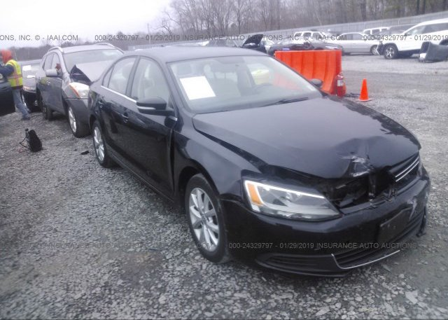 Inventory #441592204 2014 Volkswagen JETTA