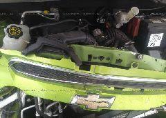2015 Chevrolet SPARK - KL8CA6S93FC805287