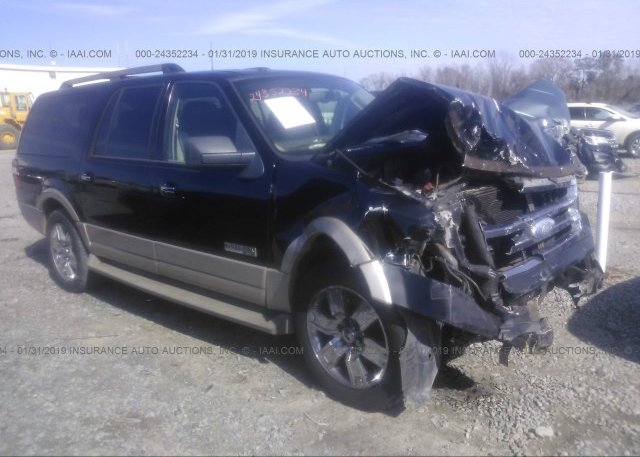 Inventory #340130648 2007 FORD EXPEDITION