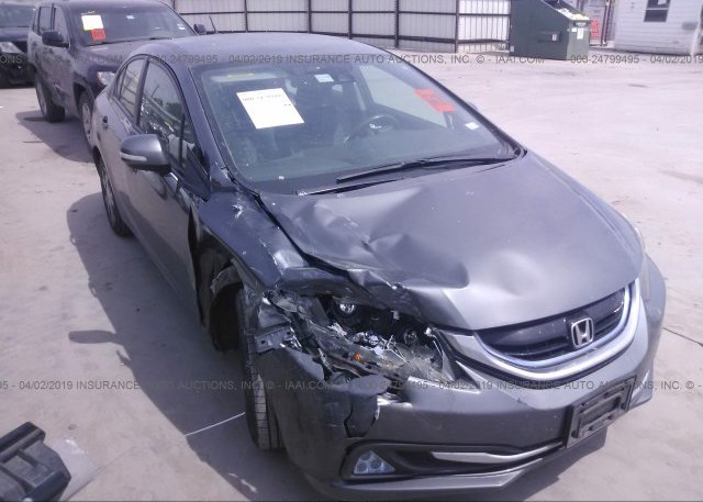 Inventory #134590071 2013 Honda CIVIC