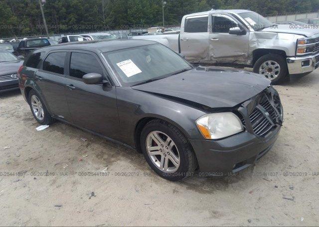 Inventory #914455084 2005 Dodge MAGNUM