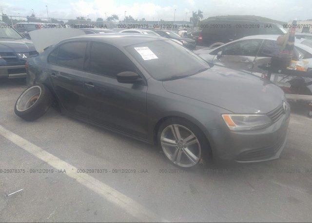 Inventory #824867173 2013 Volkswagen JETTA
