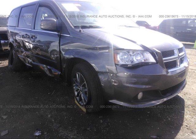 Inventory #216661656 2017 Dodge GRAND CARAVAN