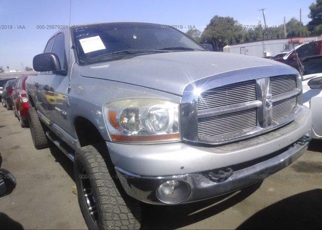 Inventory #459026669 2006 Dodge RAM 2500
