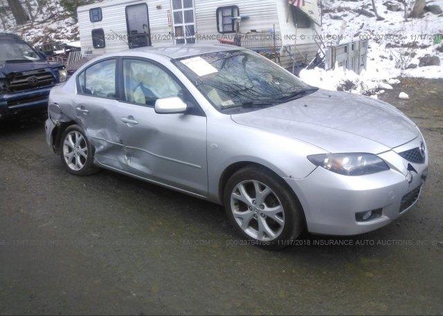 Inventory #596608911 2009 Mazda 3
