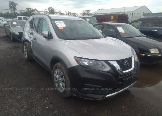 Inventory #302123927 2018 Nissan ROGUE