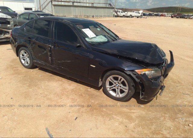 Inventory #110822167 2008 BMW 328