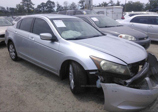 Inventory #469919420 2009 Honda ACCORD