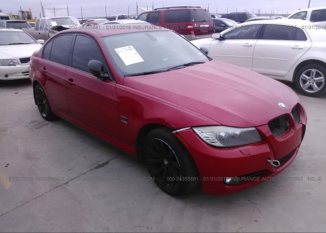 Inventory #454947217 2011 BMW 328