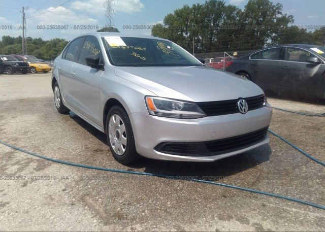 Inventory #349157803 2013 Volkswagen JETTA