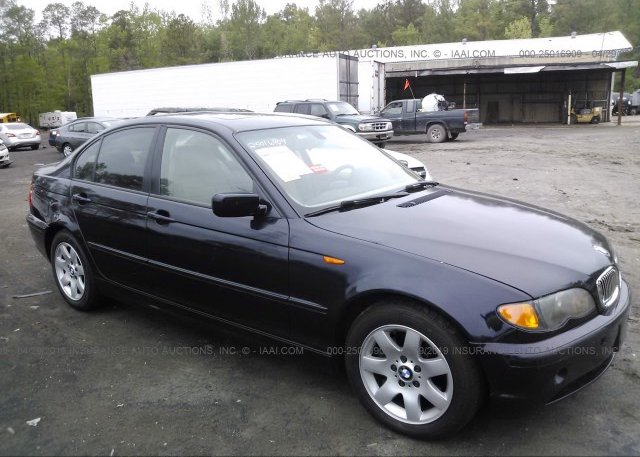 Inventory #781746251 2005 BMW 325