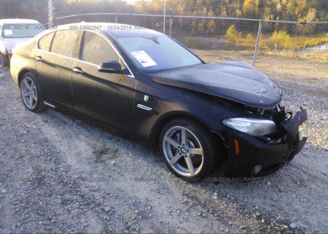 Inventory #449187776 2015 BMW 535