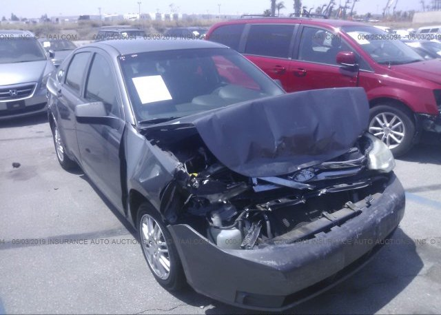 Inventory #234018552 2010 FORD FOCUS