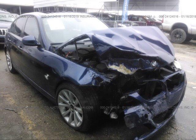 Inventory #405931128 2011 BMW 328
