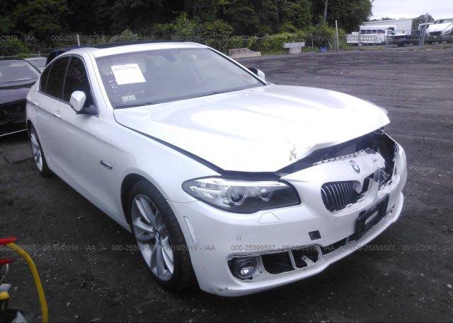 Inventory #928820999 2014 BMW 535