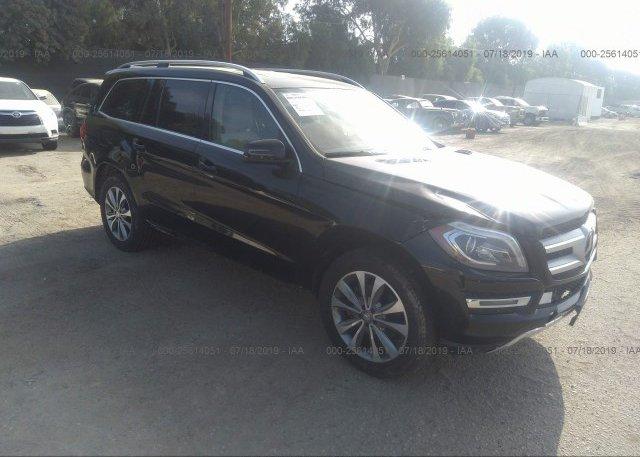 Inventory #292258895 2014 Mercedes-benz GL