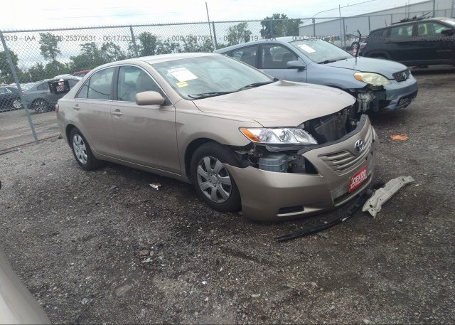 Inventory #952712067 2009 Toyota CAMRY