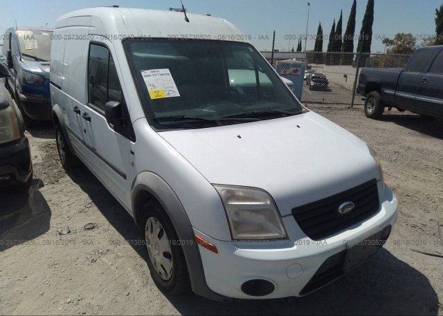 Inventory #348525285 2012 FORD TRANSIT CONNECT