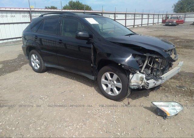 Inventory #367556553 2004 Lexus RX