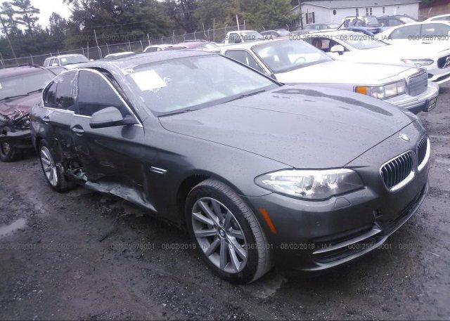 Inventory #604378914 2014 BMW 535