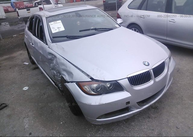Inventory #128106373 2006 BMW 330