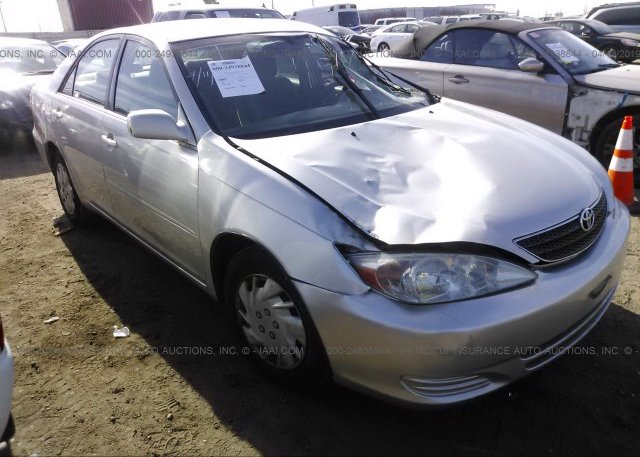 Inventory #265717640 2004 Toyota CAMRY
