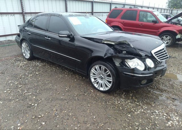 Inventory #183683082 2008 Mercedes-benz E