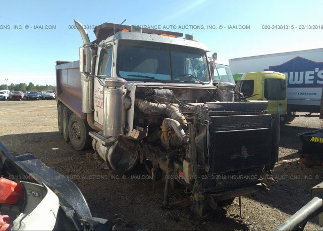 Inventory #633218614 1999 WESTERN STAR/AUTO CAR CONVENTIONAL