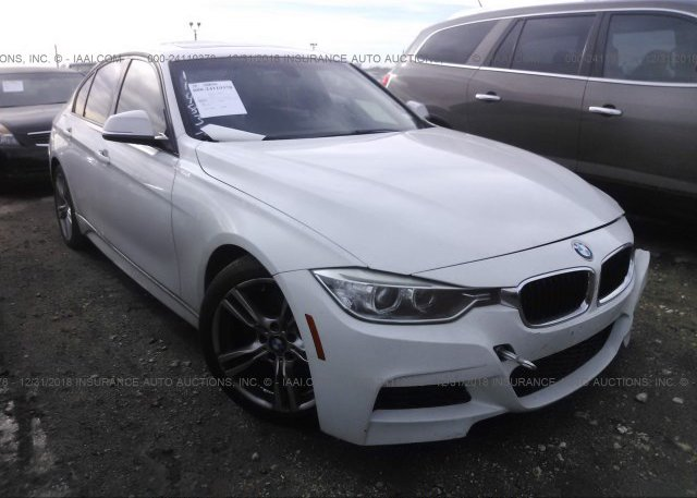 Inventory #637552371 2013 BMW 328