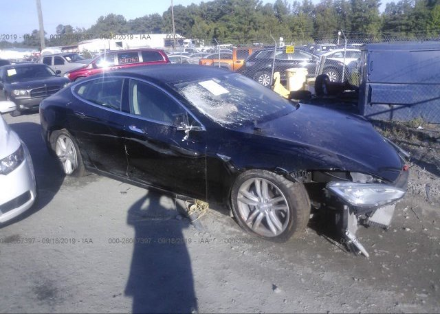 Inventory #885345625 2013 Tesla MODEL S