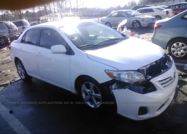 Inventory #296626673 2013 Toyota COROLLA